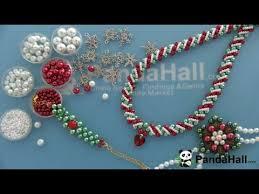 <b>PandaHall</b> Christmas Promotion and Easy <b>DIY</b> Tutorial <b>1</b> - YouTube