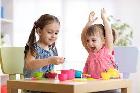Absolutnie nie jest jest żadną zagadką iż dzieci na dzień dzisiejszy są bardzo pełne energii.
