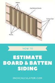 Board And Batten Dimensions Best 25 Siding Calculator Ideas On Pinterest Snow Calculator