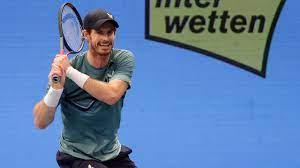 Erste Bank Open: Andy Murray gewinnt gegen Polen Hurkacz - Sport-Mix -  Tennis - Erste Bank Open