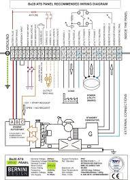 transfer switch wiring schematic blonton com Onan 4000 Generator Remote Start Switch Wiring Diagram generac automatic transfer switch wiring diagram and generator in Onan Quiet Generator 125000 Remote Start Switch Wiring Diagram