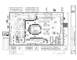 restaurant kitchen equipment layout. Plain Restaurant Sampledesignlayoutdrawingrevpage001jpg In Restaurant Kitchen Equipment Layout I