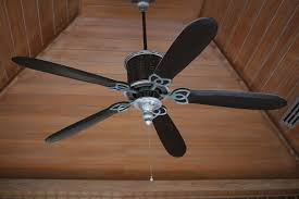 why do ceiling fans get dusty if they re always moving