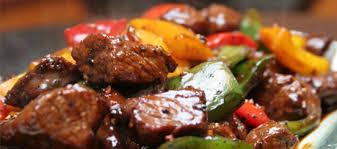 Resep Masak Daging Manis Paprika