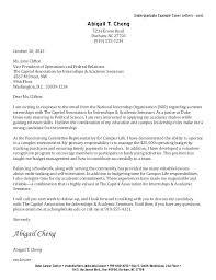 cover letter student cover letter director program manager cover letter samples bunch