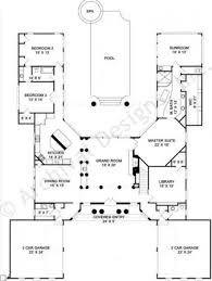 ranch floor plans with sunroom