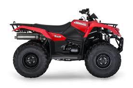 kingquad 500axi 4x4 features suzuki motorcycles kingquad 400 fsi 4x4
