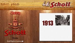 <b>Schott</b>® N.Y.C