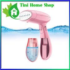 🏠 Bàn Là Hơi Nước Cầm Tay Gấp Gọn Sokany SK-3060 Cao Cấp + TẶNG Khăn Tắm  Nhật Siêu Thấm - Tini Home Shop [HCM]