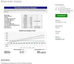 Simple Gap Analysis Template Sales Business Excel Fax Cover Sheet ...