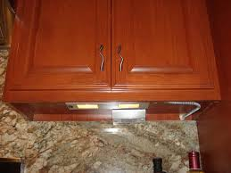 Under Cabinet Outlets Kitchen Under Cabinet Lighting With Outlets Kbdphoto