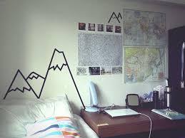 dorm room wall decor tumblr. wall decor for dorm rooms astonish best 25 tumblr ideas on pinterest 19 room