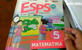 Buku pr matematika sd kelas 5 penerbit intan pariwara. Kunci Jawaban Esps Matematika Kelas 5 Kurikulum 2013 Guru Galeri Cute766