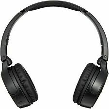 <b>Pioneer Semj553bt Black</b> On-ear Bluetooth Wireless Headphones ...