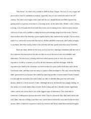 personal response gift personal response the gift of the magi 3 pages midterm1 essay