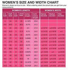 European Pant Size Conversion Chart Womens Www