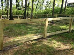 outdoor dog fence panels make a framed in fence with welded wire fencing google search outdoor outdoor dog fence