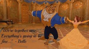 Quotes From The Beauty And The Beast Best of 24 Disney Beauty And The Beast Quotes With Images Word Porn Quotes