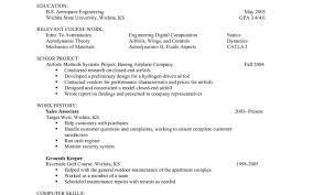 Boeing Aerospace Engineer Sample Resume Gorgeous Sample Resume For Social Worker With No Experience At Resume Sample