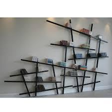 mikado bookshelf design of furniture64 bookshelf