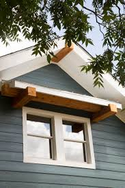 Wood Awnings fixer upper a craftsman remodel for coffeehouse owners metal 5582 by guidejewelry.us