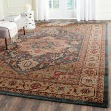 navy blue rug 8x10 unique safavieh mahal navy natural area rug 8 x 10 mah656e 810