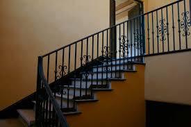wrought iron railing. Custom Made Wrought Iron Railing
