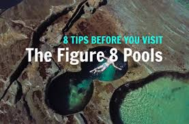 Tide Chart Figure Eight Island 8 Tips Before You Visit The Figure 8 Pools Londoner In Sydney
