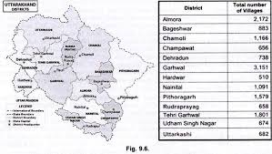 uttarakhand flash floods essay disaster management uttarakhand districts
