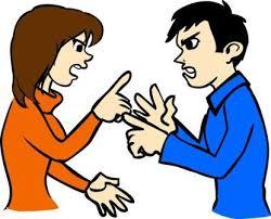 Сімейні конфлікти