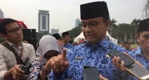 Pemerintah provinsi dki jakarta telah menetapkan besaran upah minimum provinsi (ump) 2021 sebesar rp 4,416,186 per bulan. Sah Ump Dki Jakarta 2020 Naik Jadi Rp 4 2 Juta
