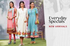 Stylish Plazo Kurti Design Biba Kurtis Buy Trendy Biba Kurtis Online At Best Prices In
