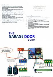 roller garage door wiring diagram roller wiring diagrams online