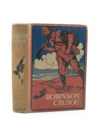robinson crusoe by daniel defoe featured books stella rose s 10 00 photo of robinson crusoe