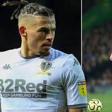 The making of england's unlikely euro 2020 hero: Leeds Ace Kalvin Phillips Told He S Better Than Liverpool Skipper Jordan Henderson Daily Star