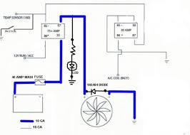 electric fan install questions mustang forums at stangnet best fan control jpg