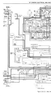 opel association of north america wiring diagram for 72 gt part 2 b w