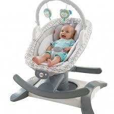 10 Top 10 Best Baby Swings
