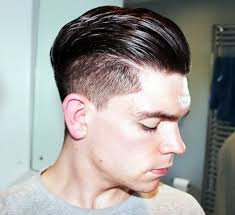 Mens Shaved Hairstyles Haircuts Ideas That Will Make You Look
