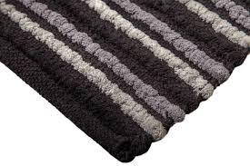 archangel bath rug 1pc pebble ball plush and hand crafted blue bath mat 20 x30