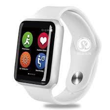 <b>Smart Watch Series</b> 4 <b>Bluetooth SmartWatch</b> case for apple iPhone ...