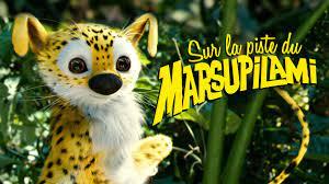 Watch Sur la piste du Marsupilami | Full Movie