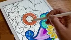 Small Picture 10 Therapeutic Benefits of Coloring Books For Adults