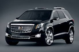 2015 cadillac srx release - 2018 Car Reviews, Prices and Specs