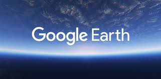 Google Earth – Apps on Google Play