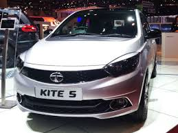 new car launches by tata motorsTata Kite 5 Compact Sedan India Launch Pushed Back To 2017