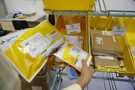 Resultado de imagem para correios