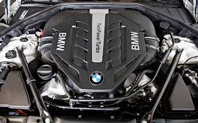 2013 BMW 7-Series Reviews and Rating | Motor Trend