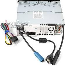 alpine cda 9886 (cda9886) cd, mp3, wma receiver with remote, rear alpine cda 9883 how to connect ipod at Alpine Cda 9883 Wiring Diagram