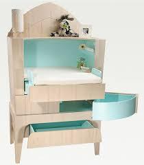 modern kids furniture. Modern Kids Furniture Nappy Changing Commode From Castor U0026 Chouca
